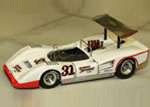 Sports Racing Car - Can Am Cars