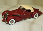 Model Car Kit - DecoArt